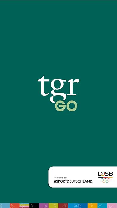TGRgoScreenshot von 1