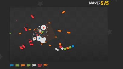 SNKRX screenshot 1