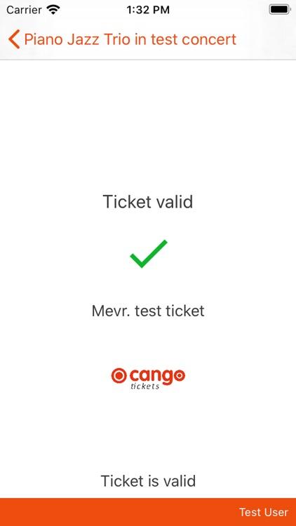 Cango Tickets Scanner screenshot-3