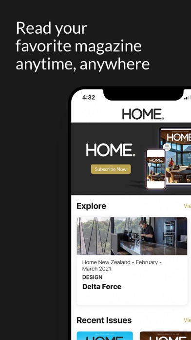 Home New ZealandScreenshot of 2