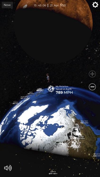 Starship Earth screenshot-3