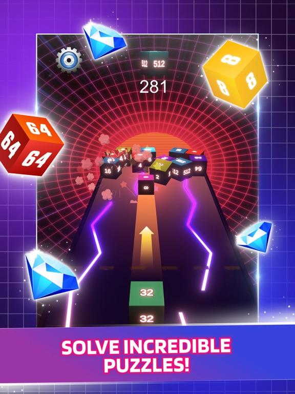 FF Diamonds Cube: Brain Puzzle screenshot 9