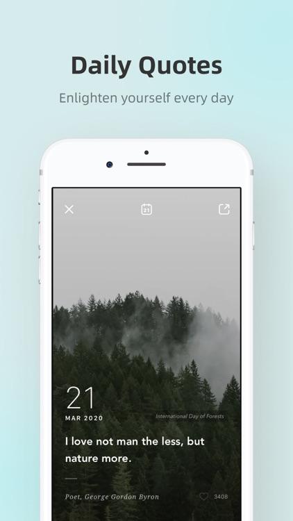 Tide: Sleep, focus, meditation screenshot-6