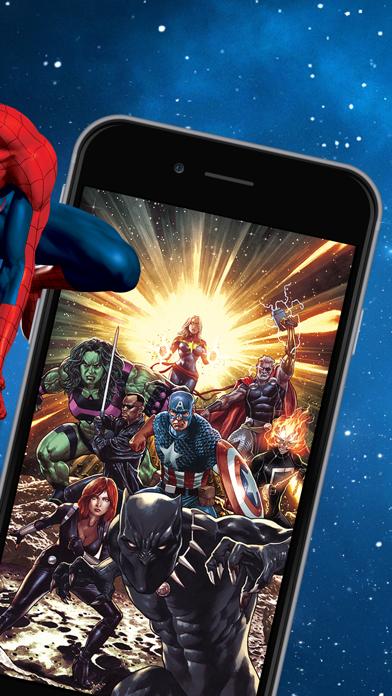 Marvel Unlimitedのおすすめ画像2