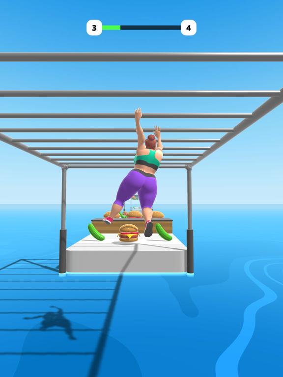 Body Run 3D screenshot 9