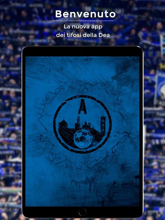 CalcioAtalanta screenshot 5