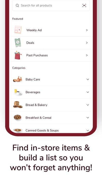 Safeway Deals & Delivery screenshot-4