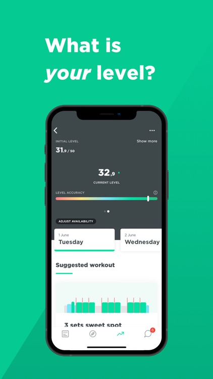 JOIN: Cycling & training screenshot-3