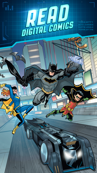 DC: Batman Bat-Tech Edition screenshot 6