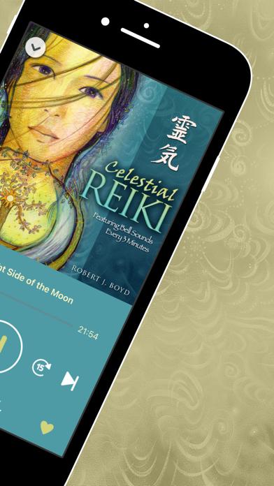 Celestial Reiki screenshot 3