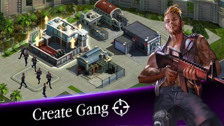 Mafia City: War of Underworld screenshot-3