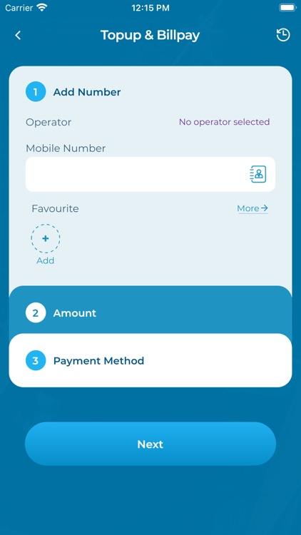 CellPay screenshot-5