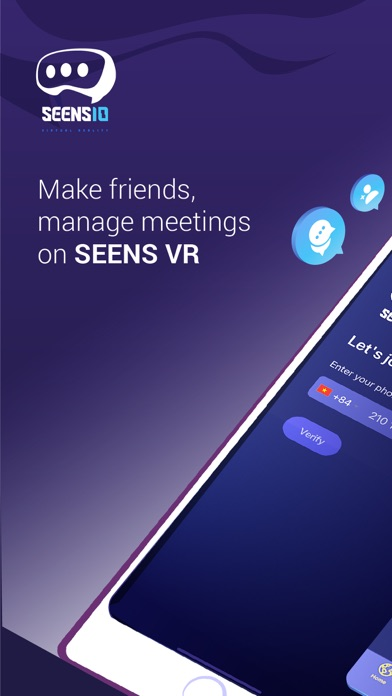 Download Seensio for Android