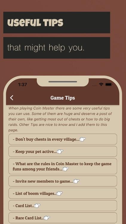 Master Spin in Coin Master screenshot-4