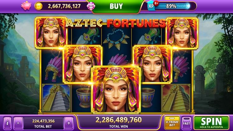 Gambino Slots - Vegas Casino screenshot-7