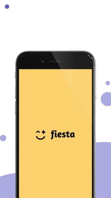 Fiesta: Plan to have fun! screenshot 1