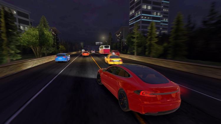 Racing in Car 2021 screenshot-6