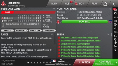 OOTP Baseball Go! free Resources hack