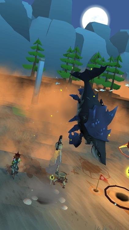 The Boy and The Sea screenshot-5