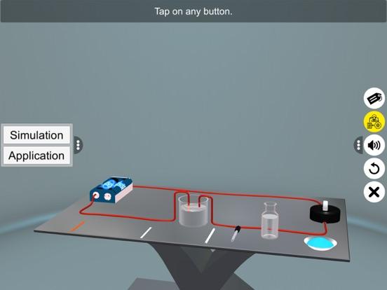 Electroplating screenshot 10