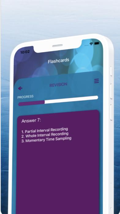 IGCSE Chemistry Flashcards screenshot 3