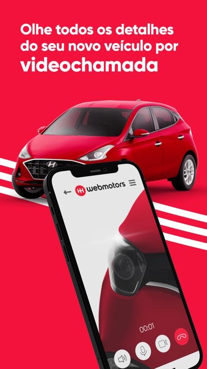 Webmotors - comprar carros screenshot-3
