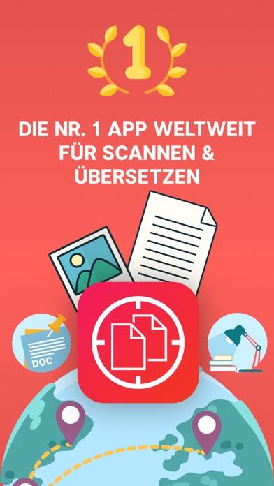 Scan Übersetzen + TextgrabberScreenshot von 1