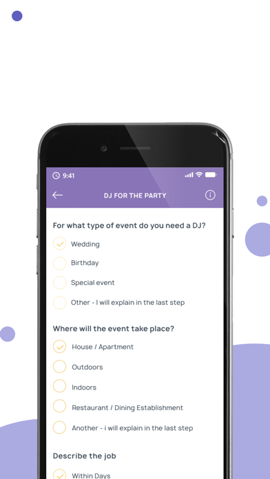 Fiesta: Plan to have fun! screenshot 6