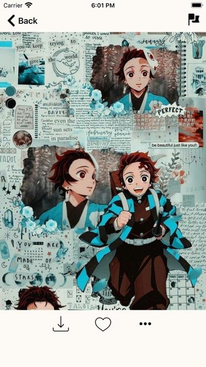 Anime Wallpapers For Otaku