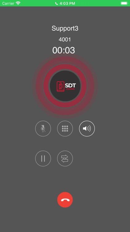 Sdk phone screenshot-6