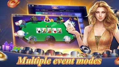 Texas Poker:EN free Gems hack
