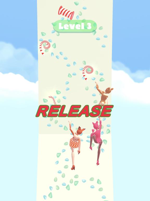 Climb Run 3D screenshot 13