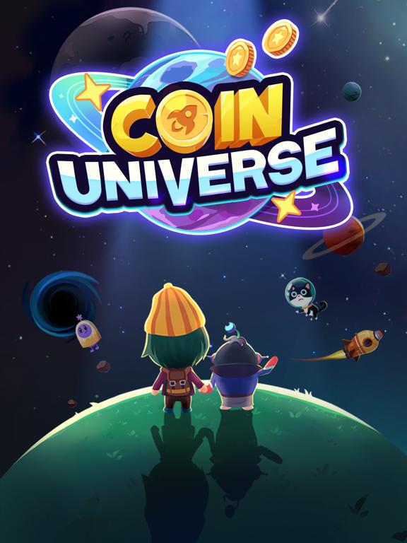 Coin Universe screenshot 7