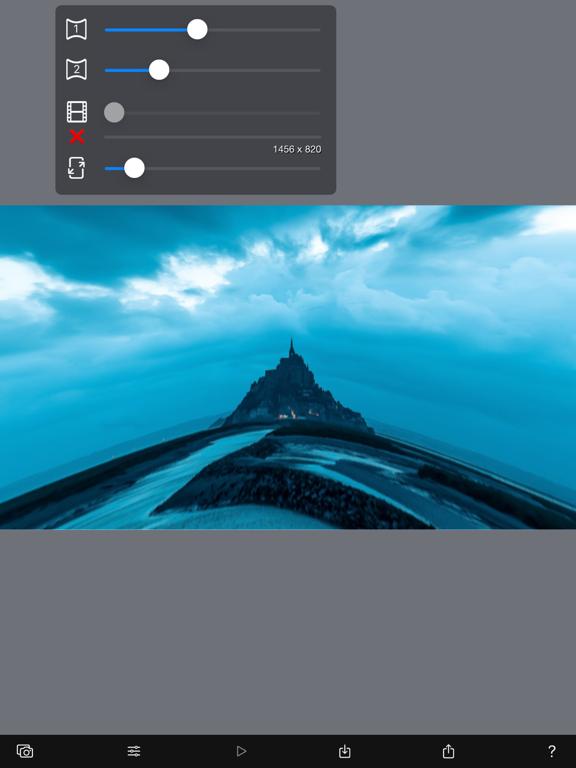 Wide Lens screenshot 16