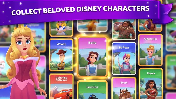 Disney Wonderful Worlds screenshot-4