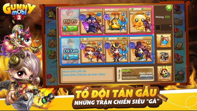 Gunny – Bắn Gà Teen & Chibi screenshot-3