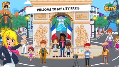 My City: Paris screenshot 1