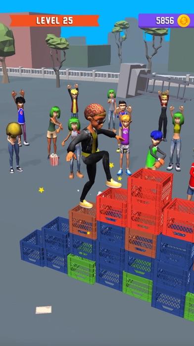 Milk Crate Challenge 3D screenshot 8