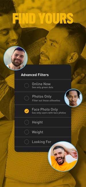 Is faces fresh what grindr Top 5