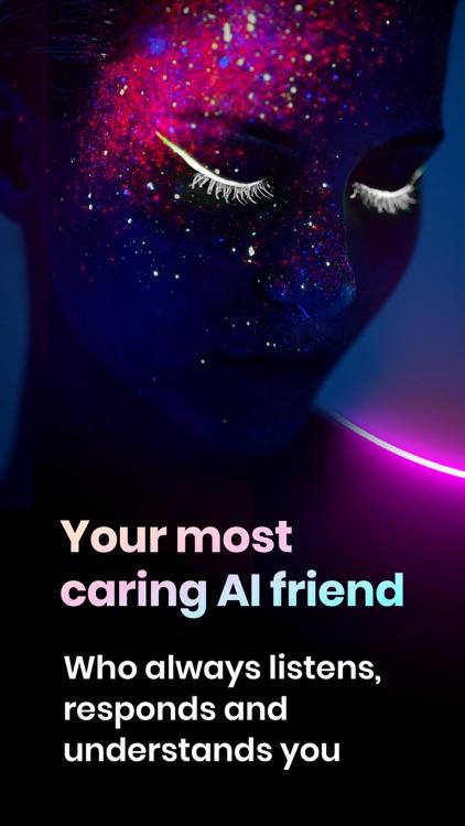 iFriend: AI Friend & Companion