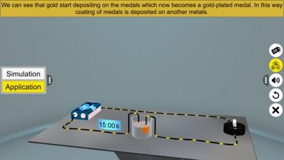 Electroplating screenshot 6
