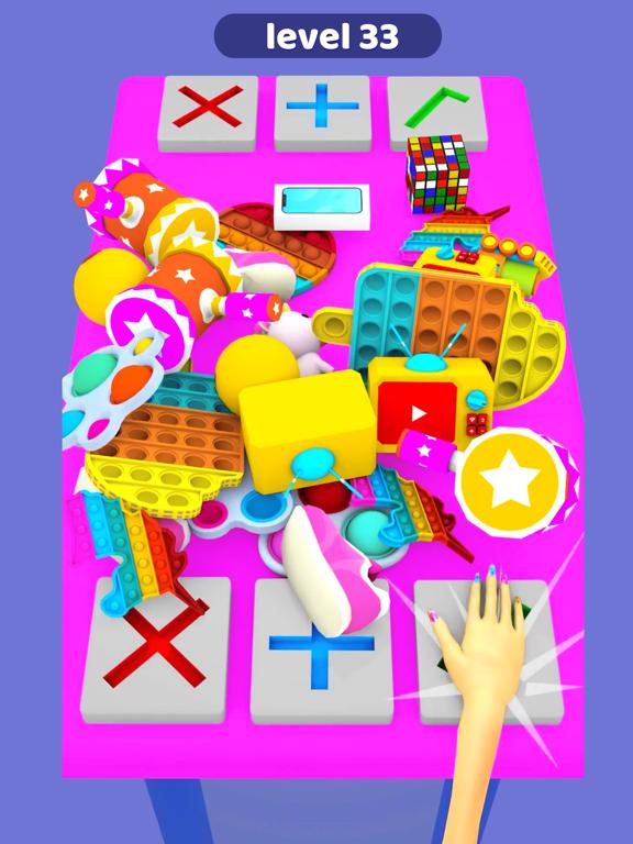 Trading Master 3D - Fidget Pop