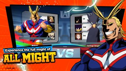 MHA: The Strongest Hero screenshot 4