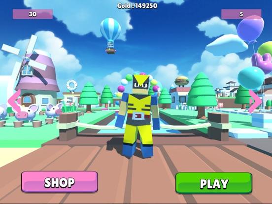 Candy Craft! screenshot 7