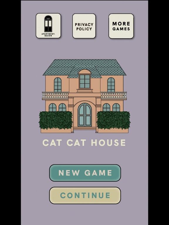 脱出ゲーム : CAT CAT HOUSEのおすすめ画像1