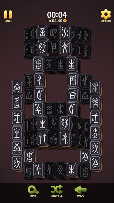 Mahjong Blossom+紹介画像6
