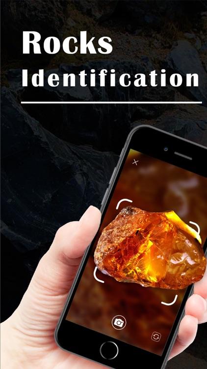 Rock Identifier Mineral Stone