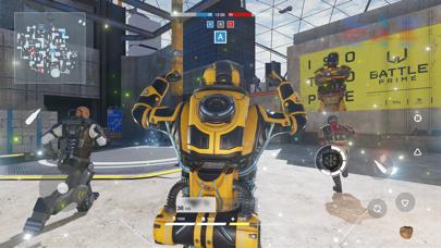 Screenshot from Battle Prime - Epic Modern FPS