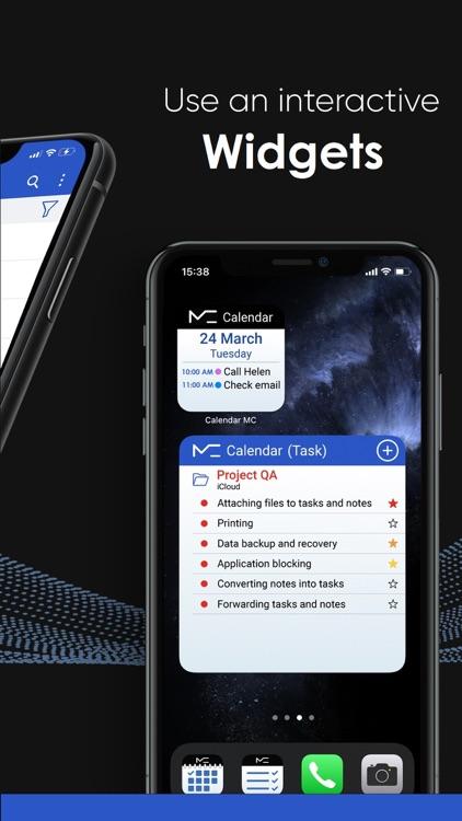 Schedule Planner App screenshot-7