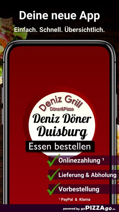 Deniz Döner Duisburg screenshot 1